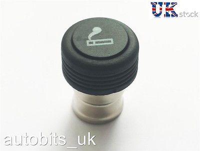 cigarette cig lighter element plug for vauxhall zafira. Black Bedroom Furniture Sets. Home Design Ideas